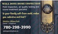 Air Quality Testing- Mould , Asbestos , Rayon mould inspection