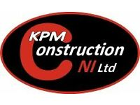 Joiners/Plumbers and Experienced Labourers required for immediate start