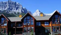 Grand Canadian Resort in Canmore - 30 minutes from Banff