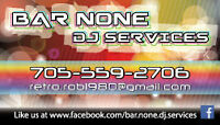 Great Value DJ Services