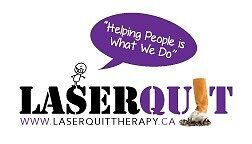 LaserQuit permanently in chilliwack!