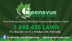General Property Maintenance, Management , & and snow plowing Windsor Region Ontario image 1