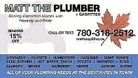 FAIR PRICED CITY WIDE PLUMBER BEST RATES GUARANTEED