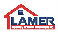 Rain Pro Eavestrough by Lamer Roofing