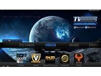 AMAZON FIRE TV STICK FULLY LOADED LATEST KODI//MOBDRO//LIVE SPORTS//MOVIES//BOXSETS//AUTO UPDATES