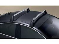 Genuine Vauxhall Roof Bars Rack Insignia Hatch/Saloon 32026168