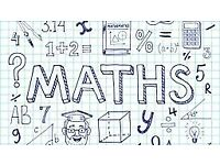 Maths Tutor, fully disclosed and GTC approved