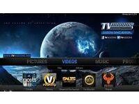 AMAZON FIRE TV STICK//GET SET FOR NEW FOOTBALL SEASON//FULLY LOADED KODI//LIVE HD SPORTS//HD MOVIES