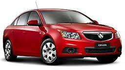 HOLDEN CRUZE DIESEL WRECKING HOLDEN CRUZE DIESEL PARTS CALL US !!