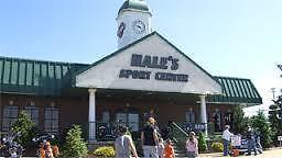 Hales Sport Center
