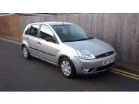 Ford Fiesta 1.4 tdci breaking