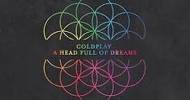 1 Coldplay Sydney ticket 13 Dec, Silver standing Enmore Marrickville Area Preview