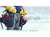 Electrician, painter, refurbishment and handyman