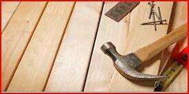 Hardwood,Laminate flooring fitted
