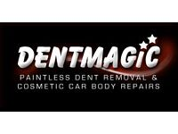 Urgently require all types of Cosmetic Body Repairers with skills & experience