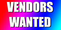 VENDORS WANTED: Choose from 2 Summer Gift/Craft Show