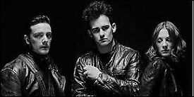 Black Rebel Motorcycle Club, 2 x tickets for sale, Sat 4th Nov at Brixton Academy, ONLY £20 each