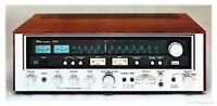 SANSUI 7070 70wpc receiver  mint