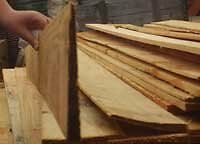 5 foot 6 featheredge x 100 mm
