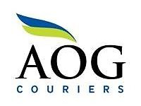 AOG Courier Driver (Nights)