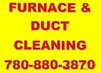 FURNACE AND DUCT CLEANING POST FIRE HAZARD CLEANING