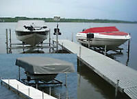 FALL SALE ON BOAT DOCKS, BOAT & PWC Lifts, More!!