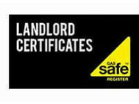 Gas Safe Engineer - Gas Safety Certificates