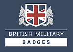 British Military Badges Website