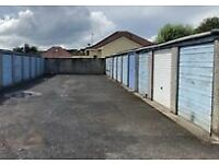 Lockup Lock Up Garages to Rent Prestwick and Ayr