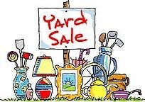 Moving/Yard Sale 32 Simcoe Blvd Sat Oct 29-30