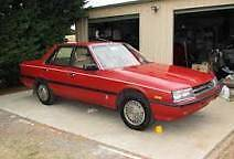 78 TO 85 Nissan Skyline R30, C210 WANTED AUSTRALIAN BUYER Brisbane Region Preview