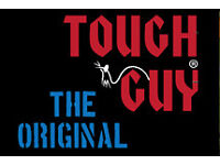 The world's most demanding one-day survival ordeal. Last ever Tough Guy 2017. Front squad ticket.