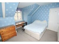 Double room in fantastic house near Parkers Piece