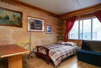 Plateau - Furnished All included / Meublé Tout Compris Watch|Sha