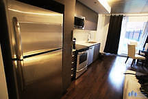 New Condo in Downtown Montreal with all furnitures included