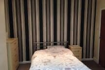 ROOMS TO RENT £75 PW INCLUDING BILLS. VIEW TODAY