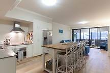 Pen Guard Fremantle short stay apartment North Fremantle Fremantle Area Preview