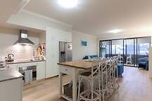 Short Term Fully Furnished Apartments for rent in Fremantle North Fremantle Fremantle Area Preview