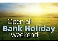 ●RUEN THAI MASSAGE & SPA OPEN ALL BANK HOLIDAY WEEKEND●