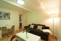 Chatswood - Fully Furnished 1 bedroom self-contained granny flat Chatswood Willoughby Area Preview