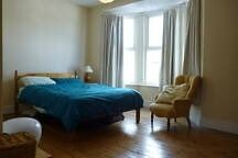 Large, furnished Double room