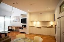 Fremantle Two Bedrooms Two Bathrooms fully furnished Fremantle Fremantle Area Preview