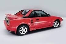 Toyota MR2 MK1 Melville Melville Area Preview