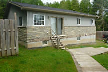 New prices, Cottage rental BOOK NOW.