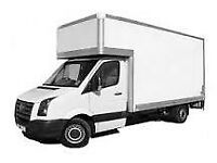 24/7 House Office Moving Packing Storage Service Man and Van Hire Rubbish Removal Deliveries Service