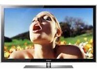 """SUPER ULTRA SLIM 40""""SAMSUNG LED( full ha 1080p+freeveiw inbuilt TV"""