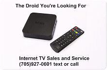 Android 6.0 Internet Tv Box - The Droid You're Looking For!  Peterborough Peterborough Area image 3