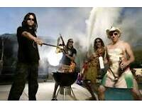 Male/Female Singer Required For Tool Tribute Band