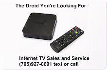 Internet TV - Sales and Service Peterborough Peterborough Area image 2