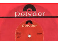 "7 + 12"" vinyl records for sale"